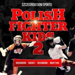 Polish fighter kids 2_22.04.2017 - Szczecin